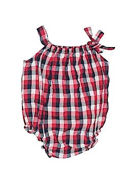 Sweet Girl Short Sleeve Onesie Size 24 mo
