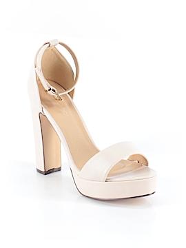 Boohoo Boutique Heels Size 8