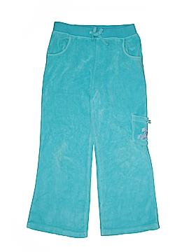 Walt Disney Velour Pants Size 6X