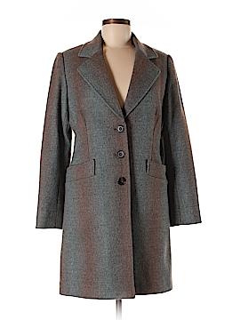 Leggiadro Coat Size 6