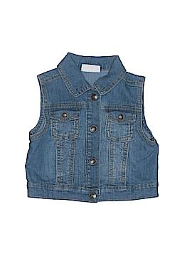 Crazy 8 Denim Jacket Size 18-24 mo