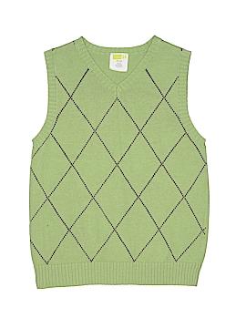 Crazy 8 Sweater Vest Size 7