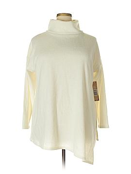 RACHEL Rachel Roy Turtleneck Sweater Size 1X (Plus)