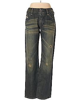 Diesel Jeans 34 Waist