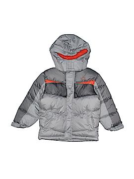 Vertical'9 Coat Size 3