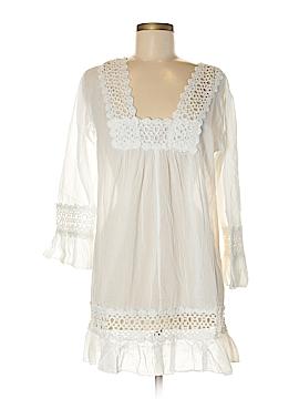 S.R. Fashion 3/4 Sleeve Blouse Size L