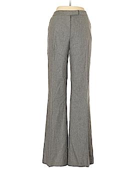 Gianfranco Ferre Studio Wool Pants Size 8