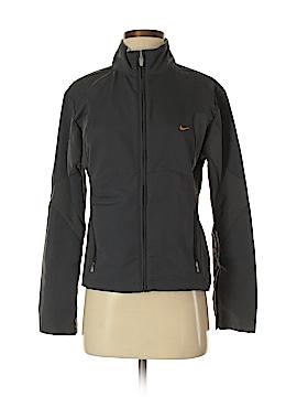 Nike Track Jacket Size 8 - 10