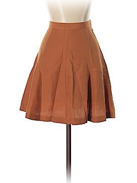 Kain Label Silk Skirt Size 2