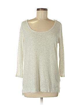 Mercer & Madison 3/4 Sleeve T-Shirt Size M