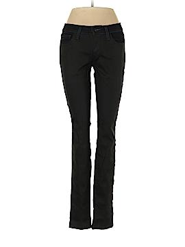 Joe's Jeans Faux Leather Pants 26 Waist