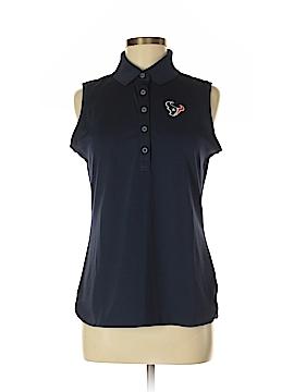 Nike Golf Sleeveless Polo Size M