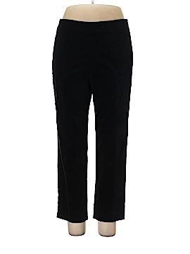 Talbots Outlet Velour Pants Size 16 (Petite)