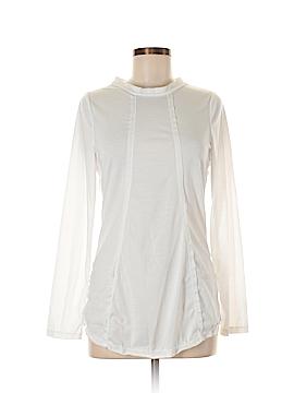 XCVI Long Sleeve Top Size M