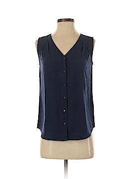 Tommy Hilfiger Sleeveless Blouse Size XS