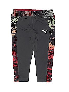 Puma Active Pants Size 5