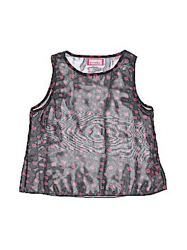 DreamStar Sleeveless Blouse Size 7 - 8