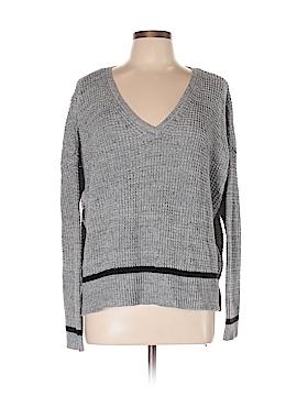 White + Warren Pullover Sweater Size L