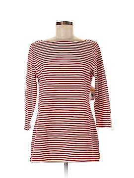 Kim Rogers 3/4 Sleeve Top Size M