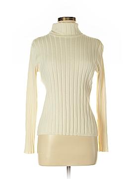 Van Heusen Turtleneck Sweater Size M