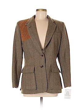 Orvis Wool Blazer Size 6