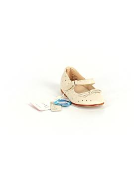 Zara Baby Flats Size 3 1/2