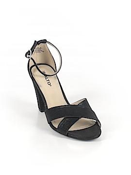 Rialto Heels Size 7