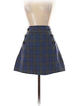 Gap Wool Skirt Size 2