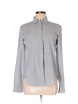 Vince. Long Sleeve Button-Down Shirt Size 6