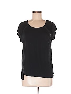 Nicole Miller Short Sleeve Top Size M