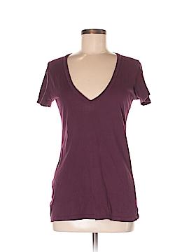 Chan Luu Short Sleeve T-Shirt Size M