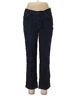 St. John's Bay Jeans Size 12 (Tall)