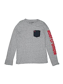 Abercrombie Sweatshirt Size 11 - 12