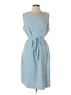 Giorgio Fiorlini Casual Dress Size 18W (Plus)