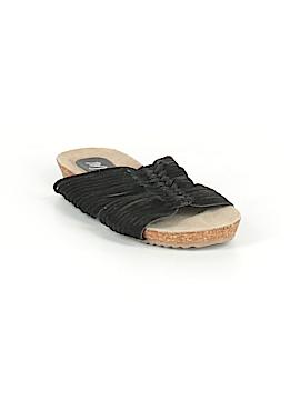 Matisse Sandals Size 8