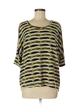 Teenplo 3/4 Sleeve T-Shirt Size S