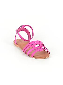 Matisse Sandals Size 9