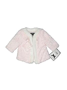 Wendy Bellissimo Coat Size 6 mo