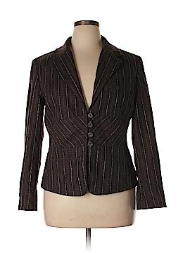 J.jill Wool Blazer Size 14
