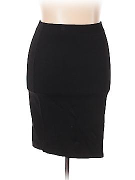 RACHEL Rachel Roy Casual Skirt Size 1X (Plus)
