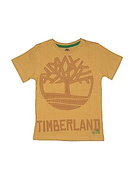 Timberland Short Sleeve T-Shirt Size 6