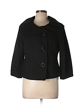 Mossimo Wool Coat Size L