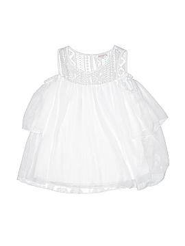 Ella Moss Short Sleeve Blouse Size 14