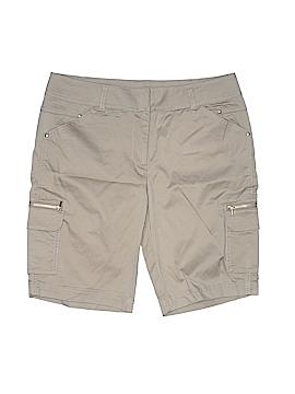 Cache Cargo Shorts Size 8
