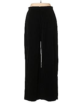 April Cornell Velour Pants Size L