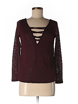 Fashion Nova Long Sleeve Top Size M