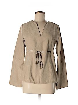 Genuine Sonoma Jean Company Long Sleeve Blouse Size 6 - 8
