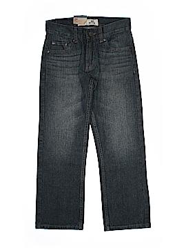 Levi's Jeans Size 8 (Husky)