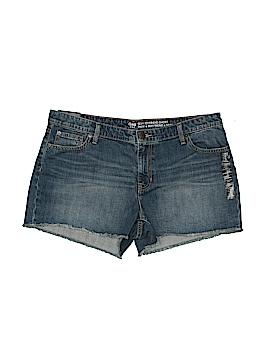 Gap Outlet Denim Shorts Size 16