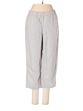 J.jill Linen Pants Size XS (Petite)